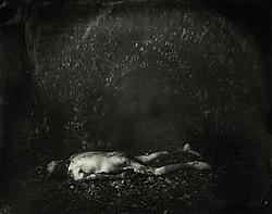 Omkonst - Sally Mann, Fotografiska, Stockholm